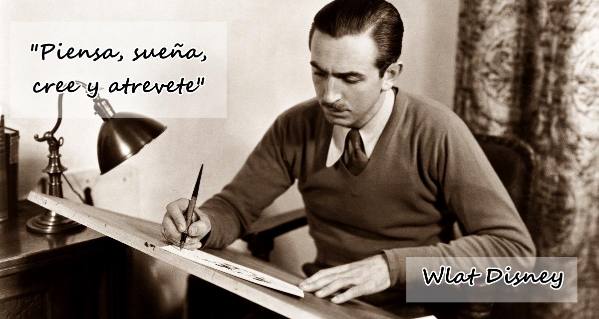 Walt-Disney frase